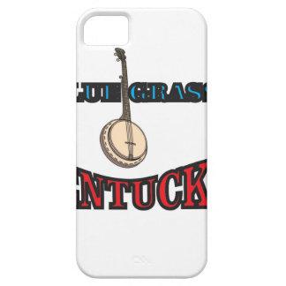 Kentucky Bluegrass art Case For The iPhone 5