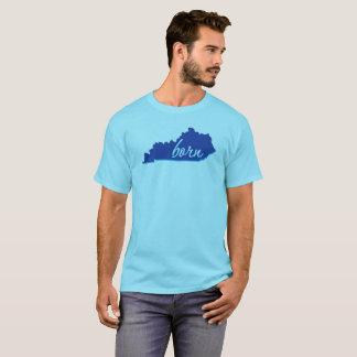 Kentucky Born T-Shirt