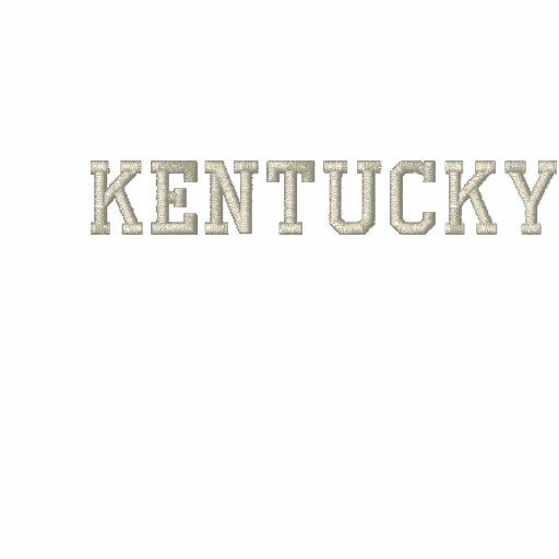 Kentucky Classic Sherpa-lined Zip Hoodie Cocoa 2
