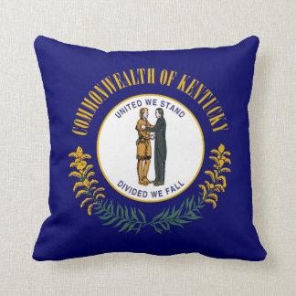 Kentucky Cushion