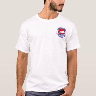 KENTUCKY for NEWT GINGRICH 2012 T-Shirt
