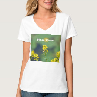 Kentucky Goldenrod Shirts