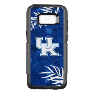 Kentucky | Hawaiian Pattern OtterBox Commuter Samsung Galaxy S8+ Case