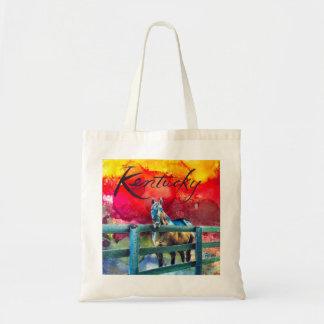 Kentucky Horse Bag
