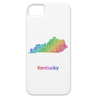 Kentucky iPhone 5 Cases