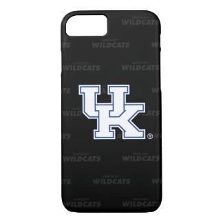 Kentucky | Kentucky Wildcats Pattern iPhone 8/7 Case