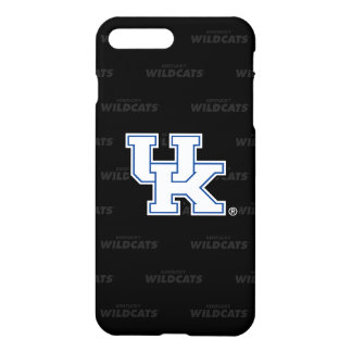 Kentucky | Kentucky Wildcats Pattern iPhone 8 Plus/7 Plus Case