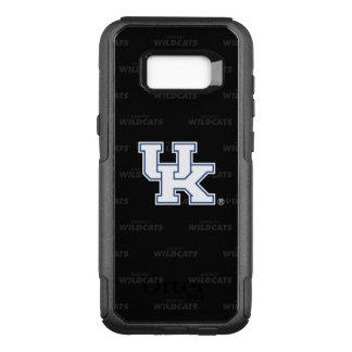 Kentucky | Kentucky Wildcats Pattern OtterBox Commuter Samsung Galaxy S8+ Case