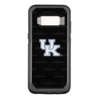 Kentucky | Kentucky Wildcats Pattern OtterBox Commuter Samsung Galaxy S8 Case