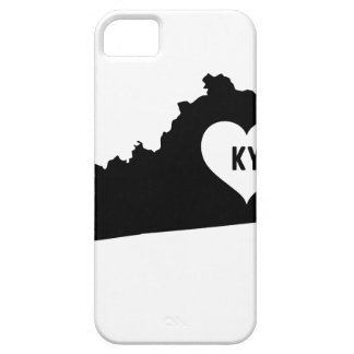 Kentucky Love Case For The iPhone 5