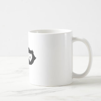 Kentucky Love Coffee Mug