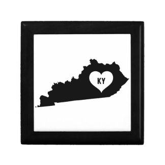 Kentucky Love Gift Box
