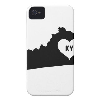 Kentucky Love iPhone 4 Cover