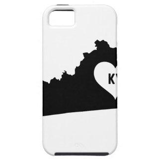 Kentucky Love iPhone 5 Covers