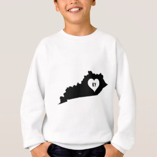 Kentucky Love Sweatshirt