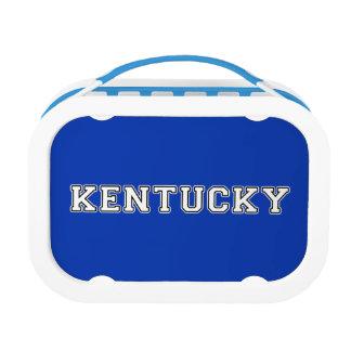 Kentucky Lunch Box
