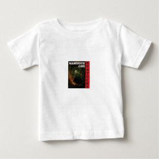 Kentucky mammoth cave baby T-Shirt