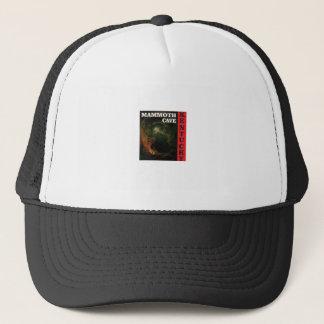 Kentucky mammoth cave trucker hat