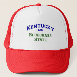 Kentucky Nickname Trucker Hat