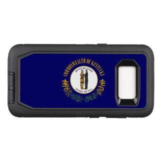 Kentucky OtterBox Defender Samsung Galaxy S8 Case
