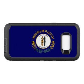 Kentucky OtterBox Defender Samsung Galaxy S8+ Case