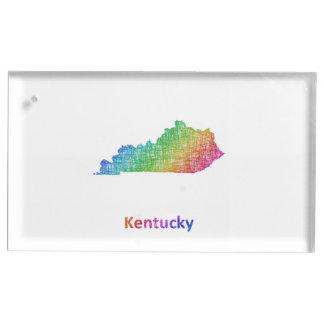 Kentucky Place Card Holder