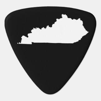 Kentucky Plectrum