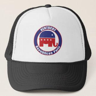 Kentucky Republican Party Trucker Hat