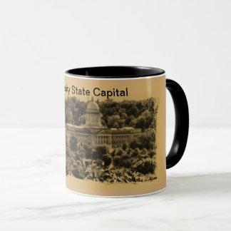 Kentucky State Capital Mug