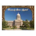 Kentucky State Capitol Building, Franfort, KY Postcard