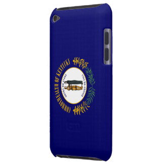 Kentucky state flag barely there iPod covers