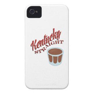 Kentucky Straight Case-Mate iPhone 4 Case