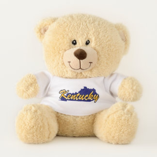 Kentucky Teddy Bear