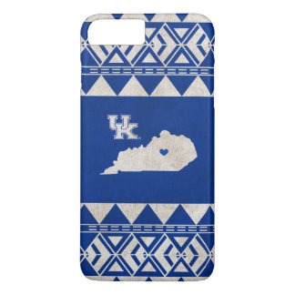 Kentucky | Tribal State Love iPhone 8 Plus/7 Plus Case