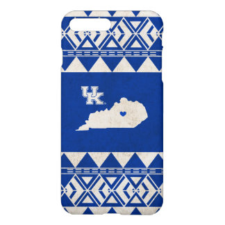 Kentucky | Tribal State Love iPhone 8 Plus/7 Plus Case