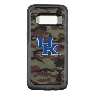 Kentucky | UK Kentucky Camo Pattern OtterBox Commuter Samsung Galaxy S8 Case