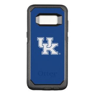 Kentucky | UK Kentucky Logo OtterBox Commuter Samsung Galaxy S8 Case