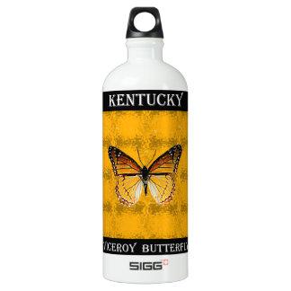 Kentucky Viceroy Butterfly Water Bottle