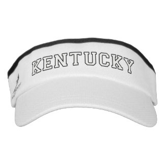 Kentucky Visor