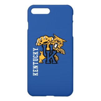 Kentucky | Wildcats Logo iPhone 8 Plus/7 Plus Case