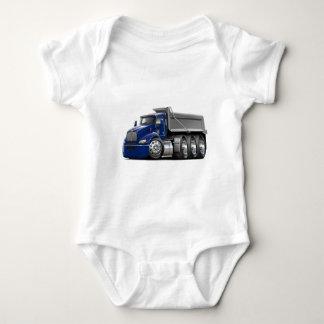 Kenworth T440 Dk Blue-Grey Truck Shirts