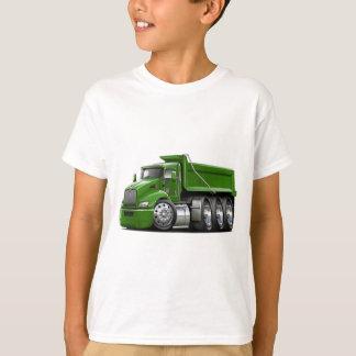 Kenworth T440 Green Truck T-Shirt