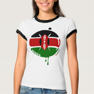 kenya_Benin T-Shirt