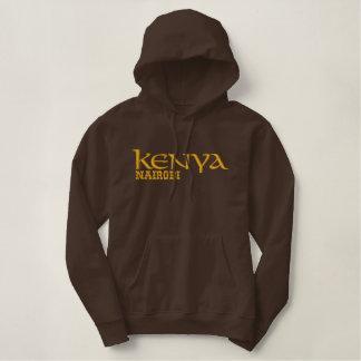 KENYA FEMALE T-SHIRT
