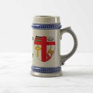 Kenya for Christ Beer Stein