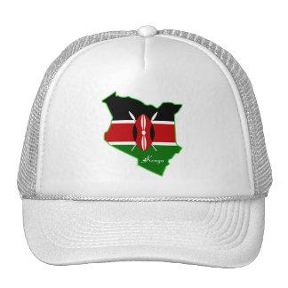Kenya Hat