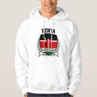 Kenya Hoodie