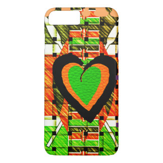 Kenya iPhone 7 Plus Case