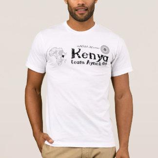 Kenya Team Aynek T-Shirt