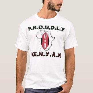 Kenyan Dholis T-Shirt